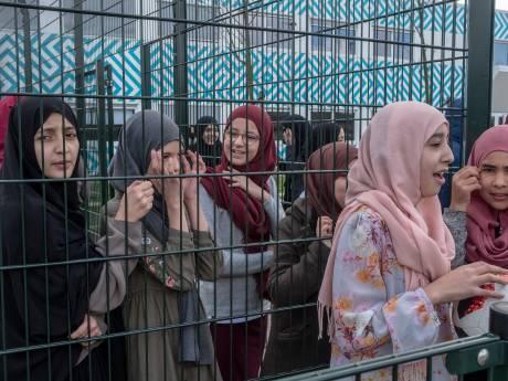 'Islamitische middelbare school komt er gewoon'