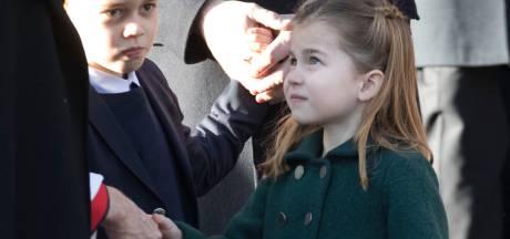 À seulement 4 ans, la princesse Charlotte inspire la nouvelle collection de Gucci