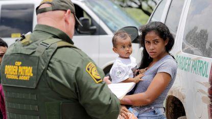 Amerikaanse opvangcentra voor migrantenkinderen raken vol