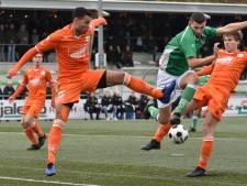 Wedstrijd gestaakt na racistische opmerkingen: 'Ook spelers van Nieuw-Lekkerland baalden'