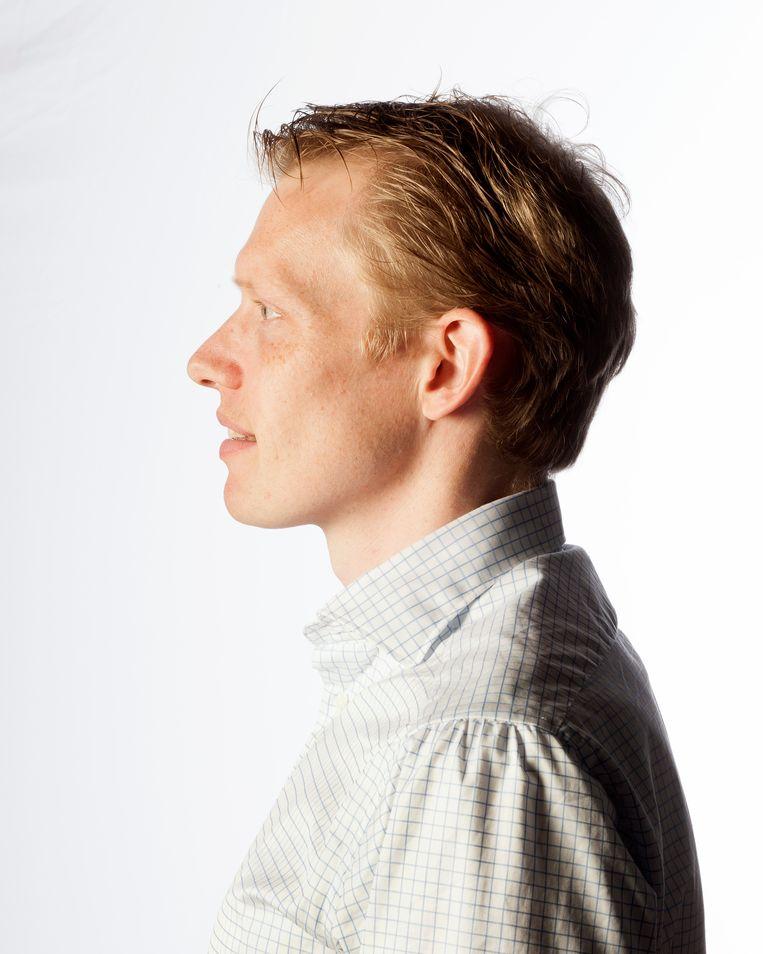Jan Beuving Beeld Maartje Geels