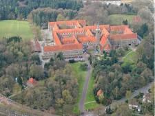 Onteigening kloostertuin voor westelijke rondweg plots ingetrokken