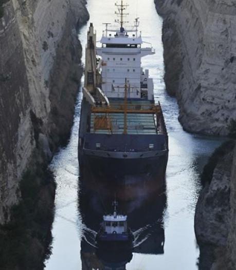 Nigeriaanse piraten laten gegijzelde bemanning Gronings vrachtschip vrij