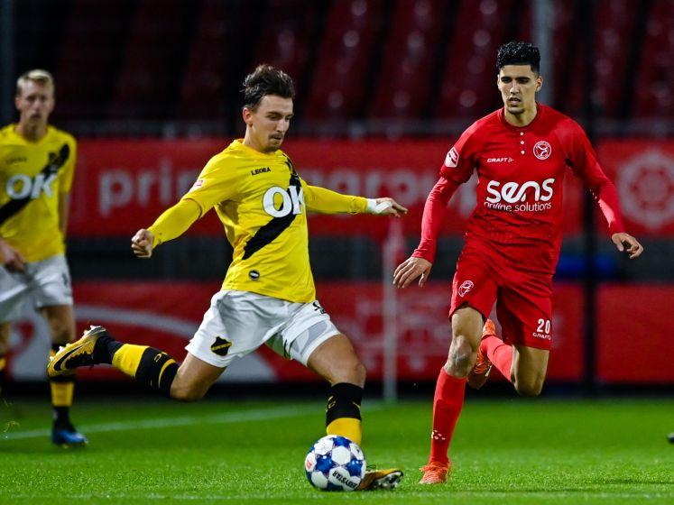 Moreno Rutten: 'Corona heeft grote impact op elftal'