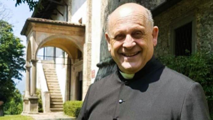 Vader Giuseppe Berardelli stierf zoals hij had geleefd, door anderen te helpen.