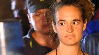 Italiaanse rechtbank verwerpt beroep tegen vrijlating Duitse kapitein reddingsschip