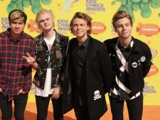 Qmusic haalt 5 Seconds of Summer naar Amsterdam