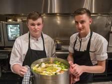 Harderwijk Horeca Academy opgericht om kooktalent te ontdekken