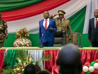 Burundi vraagt België om uitlevering tegenstanders president Nkurunziza