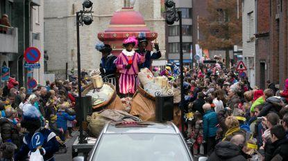 Sinterklaasparade komt naar Kortrijk