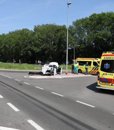 Vrouw (87) overlijdt bij aanrijding met vrachtwagen in Nijmegen, vrachtwagenchauffeur (20) komt uit Oss