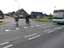 Rivierenlanders wachten met smart op rotondes op onveilige verkeerskruispunten