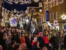 Knoop over doorgaan Kerst in Oud Kampen wordt na de zomer doorgehakt