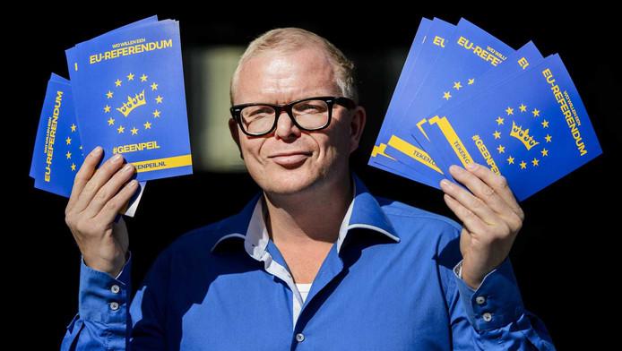 Jan Roos van GeenPeil
