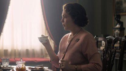 'The Crown' komt met eerste beelden van nieuwe queen