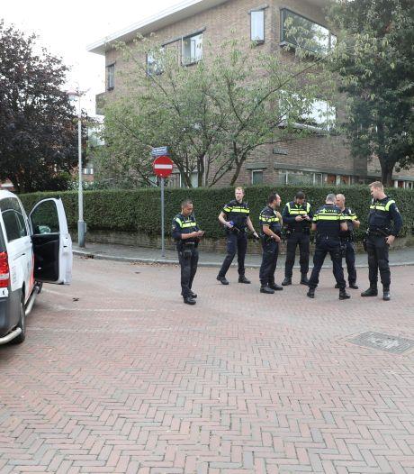 Veel politie op de been voor zogeheten 'zangdemonstratie'