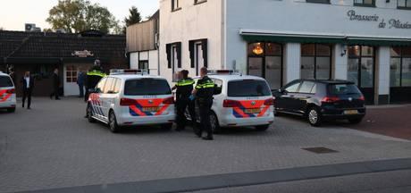 56-jarige Zoetermeerder vast voor neersteken man (48) op bruiloft in Westervoort