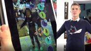 VIDEO. Met deze 3D-scanner kan je van jezelf een personage in een videogame maken
