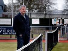 Waar moet de tennisclub heen? Nog steeds onzekerheid