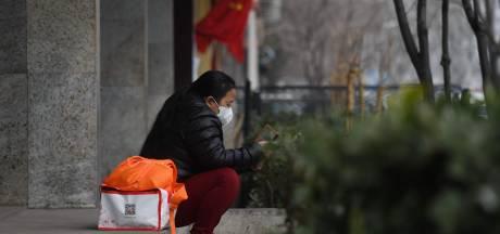 Coronavirus: nouveaux foyers en Chine et en Asie, l'inquiétude remonte