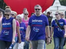 SamenLoop voor Hoop Twenterand brengt 102.000 euro op