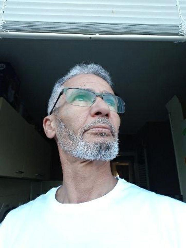 Abdel el Ghalbouni Beeld *