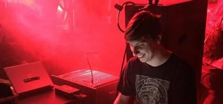 Brabantse zzp'ers tijdens coronacrisis: Livestream producer Michiel Gardner werkt volledig vanuit huis