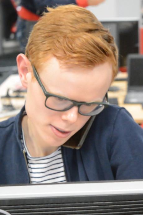 AD Groene Hart zoekt digitaal talent