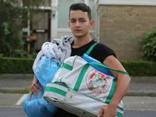 HalteZ in Deventer zet autistische Bin (18) op straat