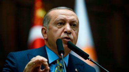 Erdogan snapt VS niet inzake moord Khashoggi