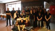 Achtste eetdag veldrijder Witse Van Rillaer brengt 300 fans op de been