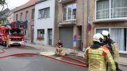 Brandende matras veroorzaakt rookontwikkeling in flat op tweede verdieping