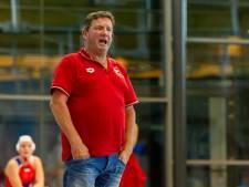 Waterpolosters uit Nijverdal: 'Wat Ajax kan, kunnen wij misschien ook'