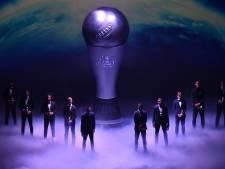 De Ligt, Van Dijk en De Jong in FIFA Elftal van het Jaar