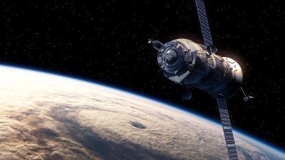 Ook Frankrijk neemt deel aan ruimtewedloop: Macron kondigt militaire bevelvoering aan