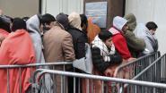Aantal asielaanvragen in Europa vorig jaar met 43 procent gedaald