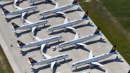 Lufthansa onderzoekt piste om bescherming tegen schuldeisers te vragen
