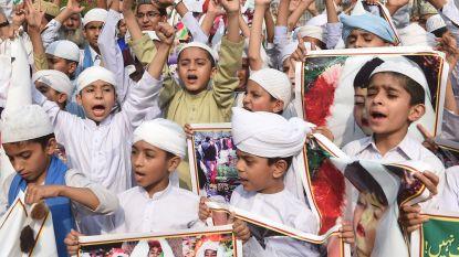 Luchtaanval op Afghaanse school: 36 doden, onder wie 30 kinderen