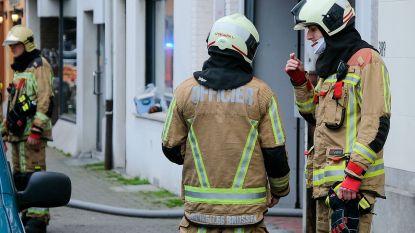 Nederlands bedrijf geïnteresseerd in recyclage 400 kilo onbruikbare Brusselse brandweerkledij