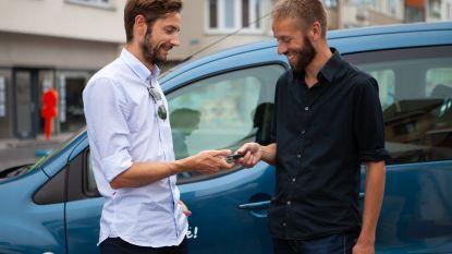 Gemeente zet in op elektrische deelauto vanaf 2020