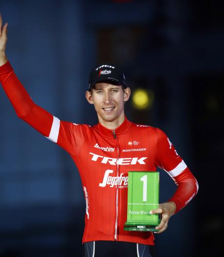 Mollema verkozen tot meest strijdlustige renner in Vuelta