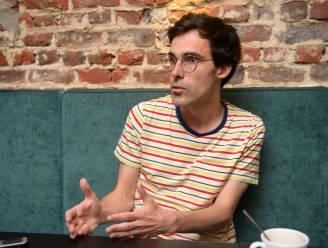 """Nog eens vier jaar zijlijn dreigt voor Kristof Calvo (Groen): """"Ik mis mildheid voor politici"""""""