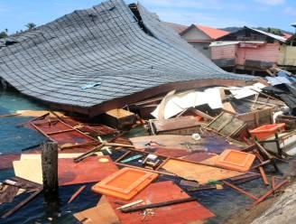 Dodental na zware aardbeving op Molukken loopt op tot twintig, 107 gewonden