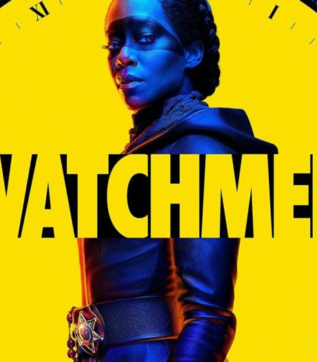 "La série ""Watchmen"" de HBO en tête avec 26 nominations aux Emmy Awards"