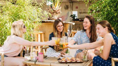 """Globetrotters starten restaurant 'Ohana' in Schoten: """"Ideale bestemming voor een reis in eigen land"""""""