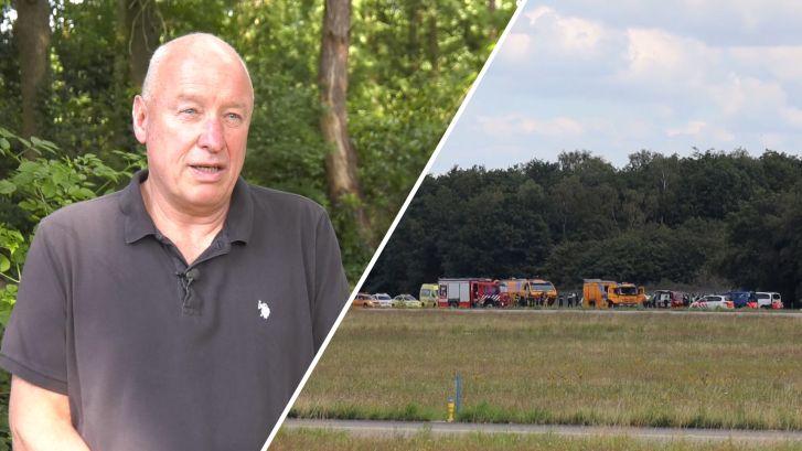 Tragisch weekend voor Nederlandse zweefvliegwereld