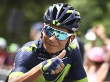 Quintana: ik blijf gewoon bij Movistar