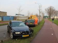 Gewonde bij aanrijding Kleverskerkseweg Middelburg