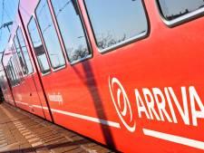 Treinverkeer hervat tussen Mariënberg en Vroomshoop