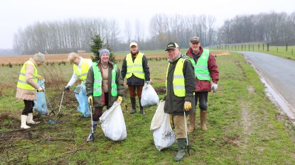Natuurpunt en Ternat doen mee aan 'World Cleanup Day'